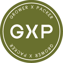 GROWER X PACKER
